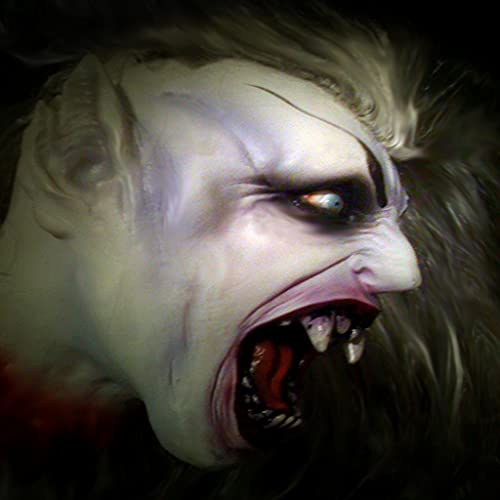 Top 5 Halloween Scary Masks for 2015 That Will Give You Nightmares!
