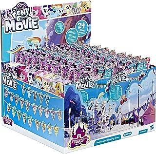 Case of 24: My Little Pony Movie Blind Bag Dolls Wave 22