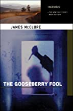 The Gooseberry Fool (The Kramer and Zondi Mysteries Book 3)