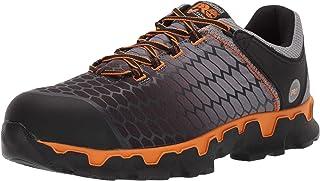 Timberland PRO Men's Powertrain Sport Alloy Toe Eh Puncture Resistant Industrial Boot