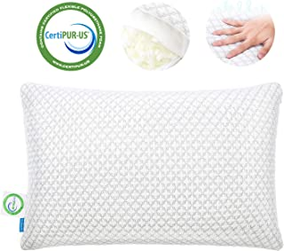 pillows for side and back sleeping