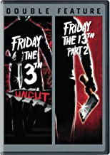 Friday the 13th Part I / Friday the 13th Part II DBFE