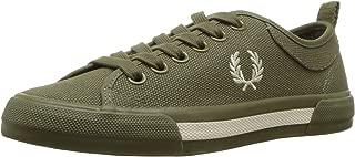 Men's Horton Canvas Sneaker