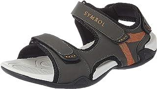 Amazon Brand - Symbol Men Floater Sport Sandal