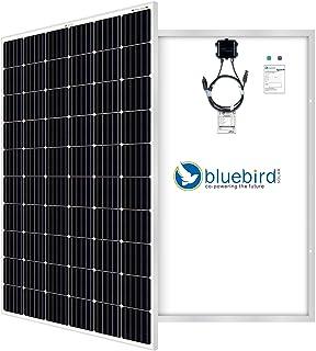 Bluebird 325 Watt - 24 Volt Mono PERC Solar Panel [BIS Certified]
