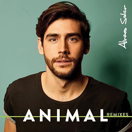 gamma esclusiva nuova collezione accaparramento come merce rara Animal (DJ Katch Remix) by Alvaro Soler on Amazon Music ...