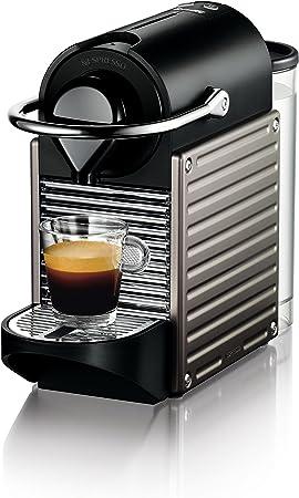 Nespresso Pixie by Breville