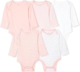 Marsherun Babys Boys Girls Lifelike Rooster Long-Sleeve Bodysuit Playsuits