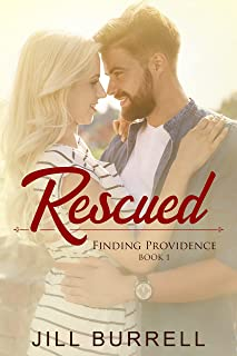 Rescued (Finding Providence Book 1)