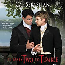 It Takes Two to Tumble: A Seducing the Sedgwicks Novel: The Seducing the Sedgwicks Series, book 1