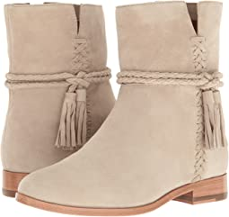 Fawn Suede