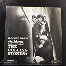 The Rolling Stones - December's Children (And Everybody's) - Lp Vinyl Record