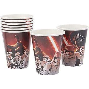 Star Wars Rogue 1 Favor Cups Set of 12 Amscan AMI 421831-12ea