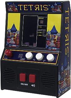 ベーシックファン テトリス ミニ アーケードゲーム 09594 正規品