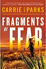 Fragments of Fear Kindle Edition