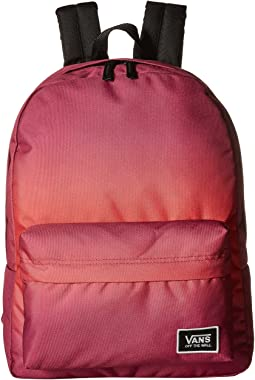 ae4a51c20b1cc8 Vans two timing mini backpack
