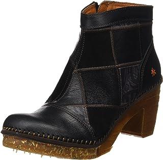 0a77e82c1d Amazon.fr : Art - Bottes et bottines / Chaussures femme : Chaussures ...