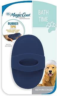 Four Paws Magic Coat Love Glove Dog Bath Brush