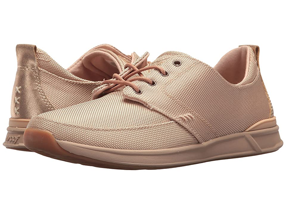 Reef Rover Low TX (Rose Gold) Women