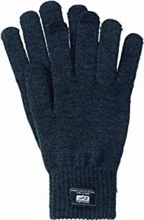 Guantes ASICS Winter Performance gris oscuro