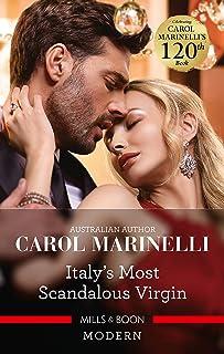 Italy's Most Scandalous Virgin