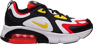 Nike Air Max 200 (gs) Big Kids At5627-005