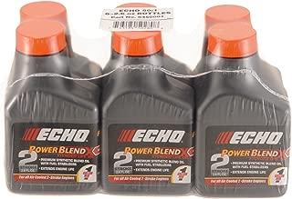 Best echo leaf blower oil Reviews