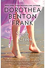 Shem Creek (Lowcountry Tales Book 4) Kindle Edition