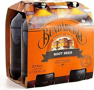 Bundaberg - Root Soda - 375ml (Pack of 16)