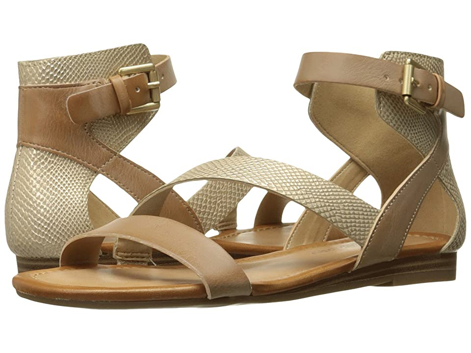 CL By Laundry Keystone (Nude Snake) Women