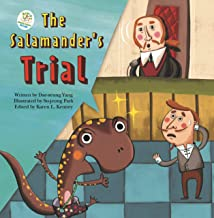 The Salamander's Trial: A Wetland Story (Green Earth Tales)