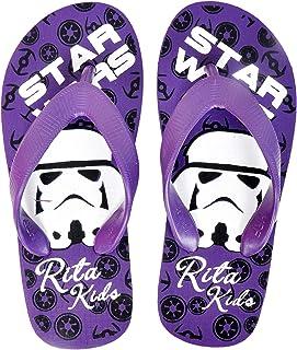 RITA Kids Starwars Slippers