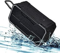 bluetooth speaker aux input