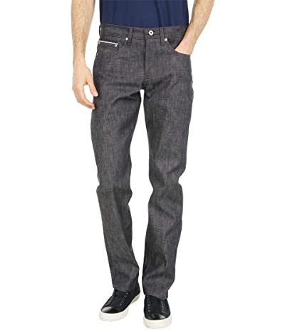 Naked & Famous Weird Guy in Purple Core Selvedge Men