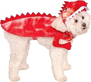 Rubie's Raptor Dinosaur Pet Costume