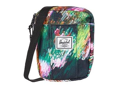 Herschel Supply Co. Cruz (Pixel Floral) Bags
