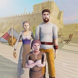 Virtual Villagers Family Life Simulator Game 2019
