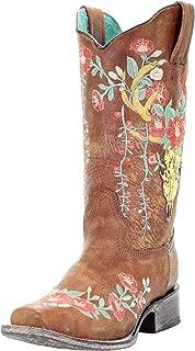 Best skull toe boots Reviews