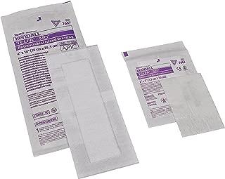 Covidien 26672100 Telfa Amd Antimicrobial Dressing 3 X 4 Inch Sterile 7662 Box Of 50