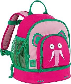 Mochila infantil para niños pequeño/Mini Backpack, Wildlife Elephant