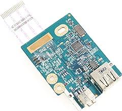 HP ProBook 6440B Card Reader USB Board 593871-001
