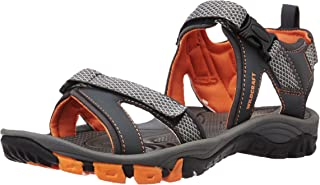 Wildcraft Men's Ridley Sandals and Floaters