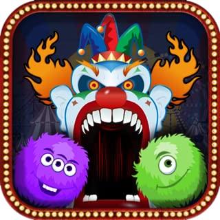 Halloween Drops 3 - Match three puzzle