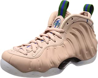 Nike Women's Air Foamposite One Basketball Shoe (7.5 M US, Particle Beige)