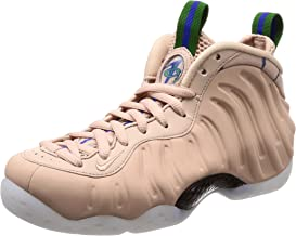 Nike Women's Air Foamposite One Basketball Shoe (7.5 M US, Particle Beige)