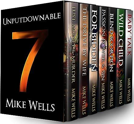 Seven 'Unputdownable' Books by a Master of Suspense
