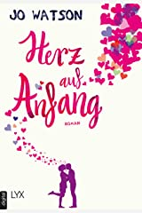 Herz auf Anfang (Destination Love 2) (German Edition) Format Kindle
