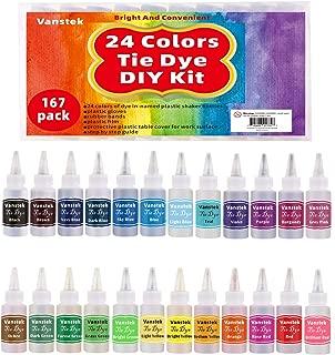 dye for tie dye