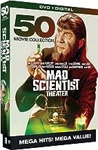 Mad Scientist Theatre - 50 Movie MegaPack Digital