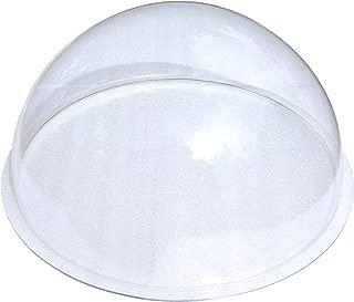 24 acrylic dome